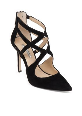BCBGeneration  Torpido Strappy Pump