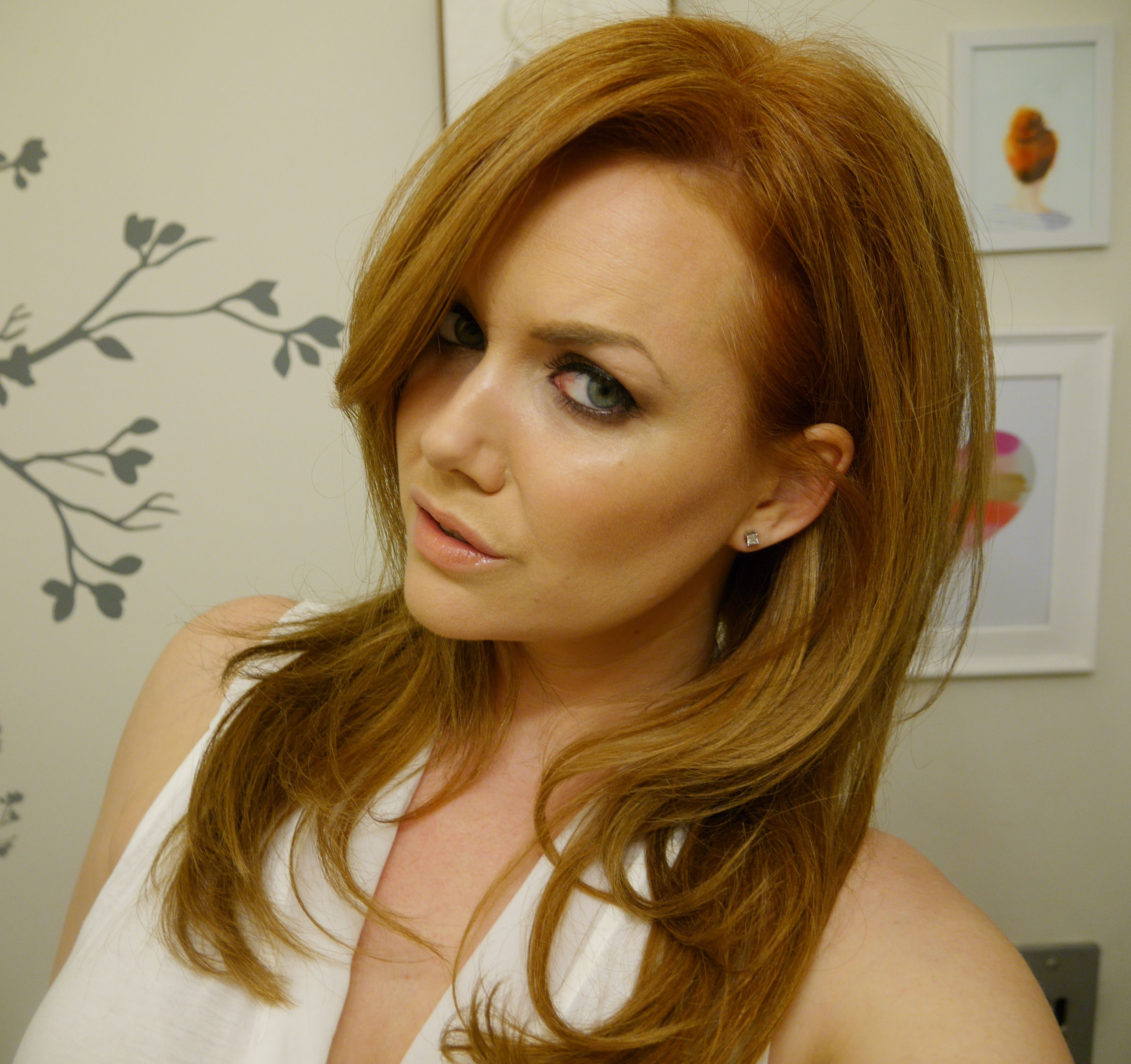 How To Get Strawberry Blonde Hair At Home Strawberry Blonde Hair
