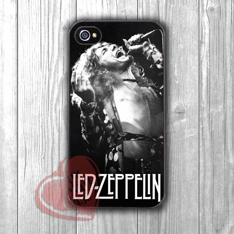 robert plant -1na for iPhone 6S case, iPhone 5s case, iPhone 6 case, iPhone 4S, Samsung S6 Edge