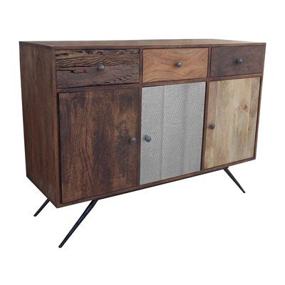 Pleasing Gild Design House Kota Sideboard Kitchen Dining Room Home Interior And Landscaping Fragforummapetitesourisinfo