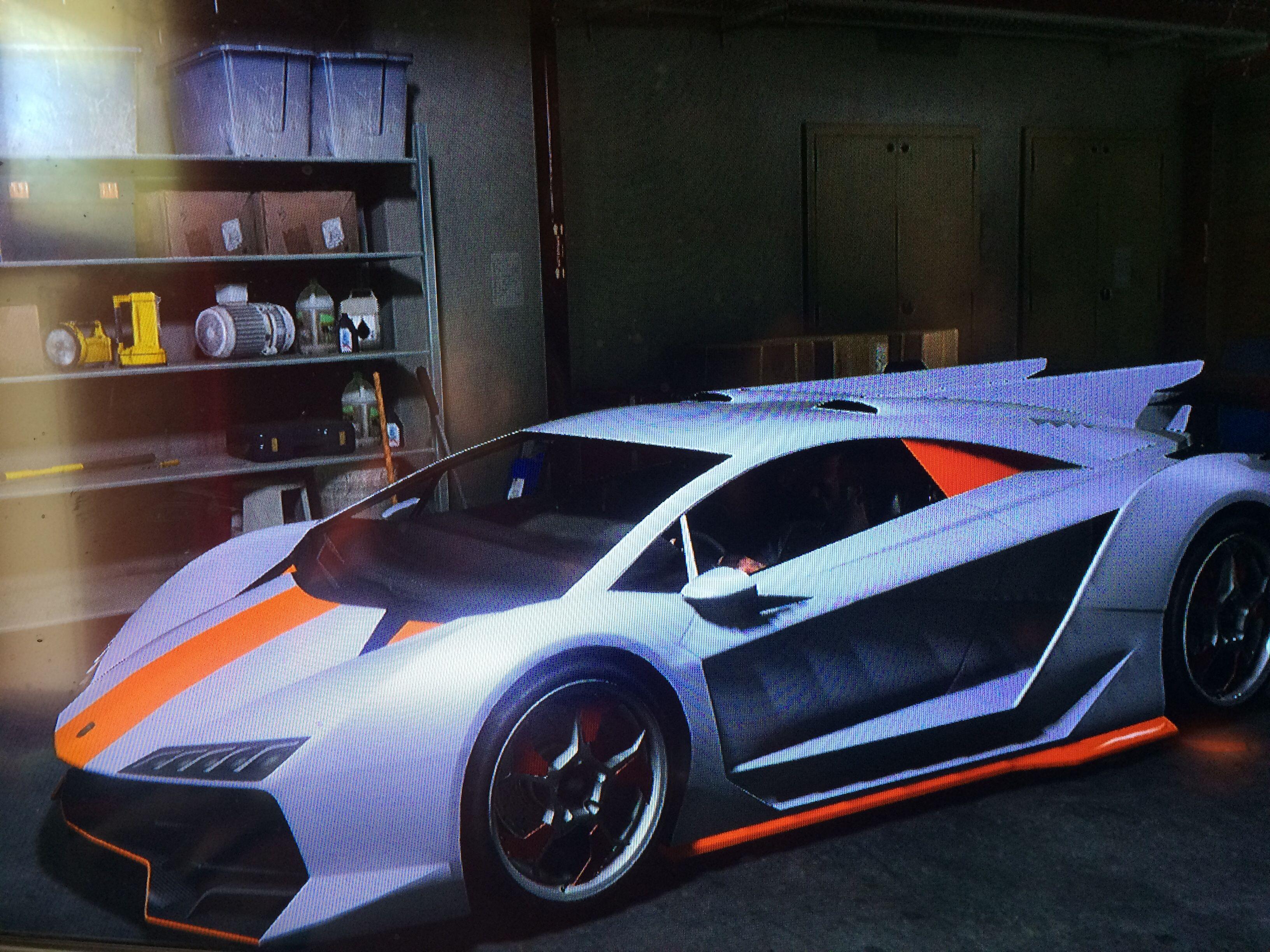 Lamborghini Gta 5 Gta 5 Gta Sports Car
