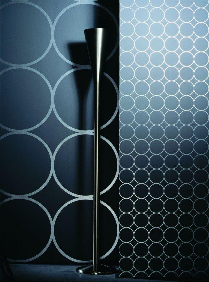 designertapeten ulf moritz compendium raumbilder. Black Bedroom Furniture Sets. Home Design Ideas
