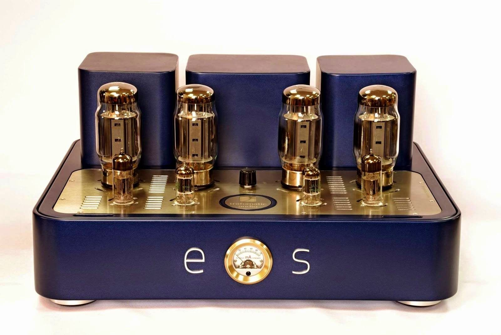 Mono and Stereo High-End Audio Magazine: Trafomatic Audio ...