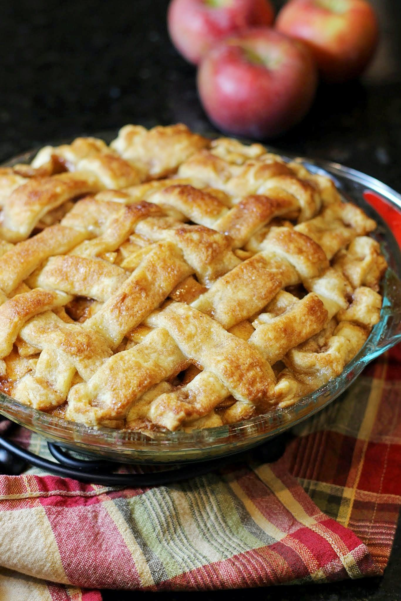 Easy pie recipes thanksgiving