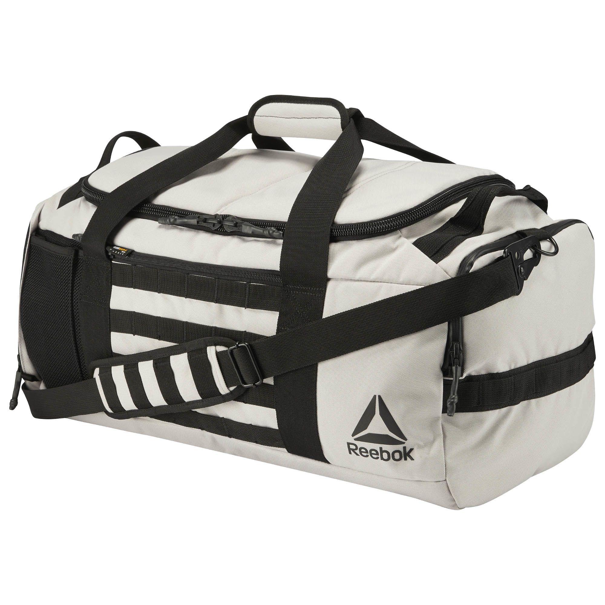 010c981d Reebok - Reebok Grip Duffle Bag | Gym bags | Gym bag, Bags, Yoga bag