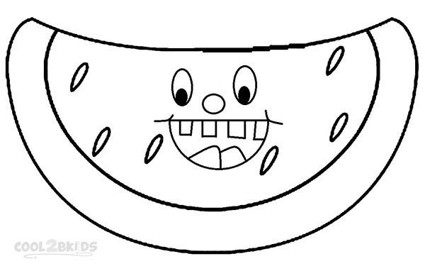 Printable Smiley Face Coloring Pages For Kids | Cool2bKids ...