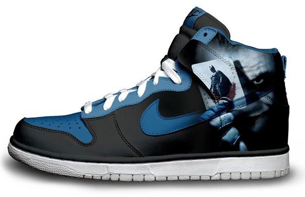 Nike D Up The Dark Knight Nike Sneakers Sneakers Sneakers Nike Nike Shoes Air Max