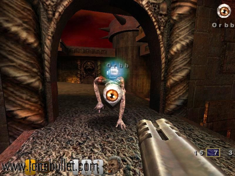 Pin by Lone Bullet on The World of Gaming in 2019 | Quake