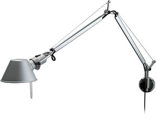 Tolomeo Wall Lamp Tolomeo Wall Lamp Wall Mounted Bedside Lamp Lamp