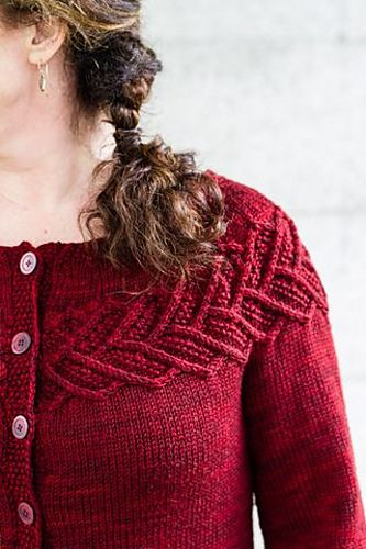 Skipperdee pattern by Julia Farwell-Clay   Tejido, Dos agujas y Sacos