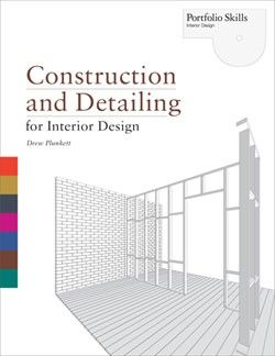 Construction and detailing for interior design also pinterest rh
