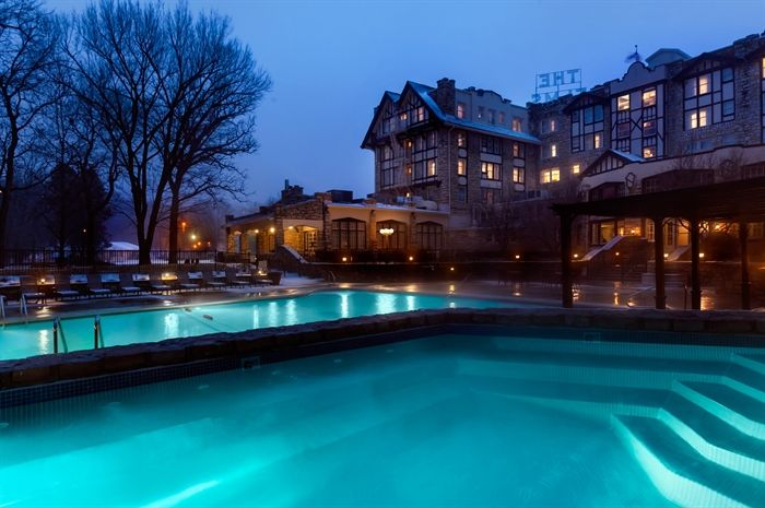 Tomorrow Is Our Ultimate Relaxation Date Light Dinner Couples Therapeutic Massage Milk Honey Hydrotherapy Bath Elms Hotel Excelsior Springs Best Resorts