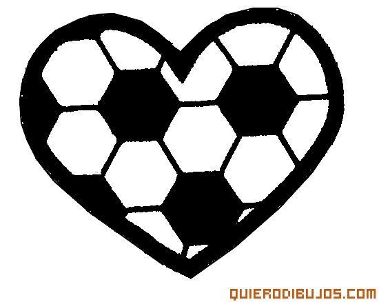 Amor por el Fútbol