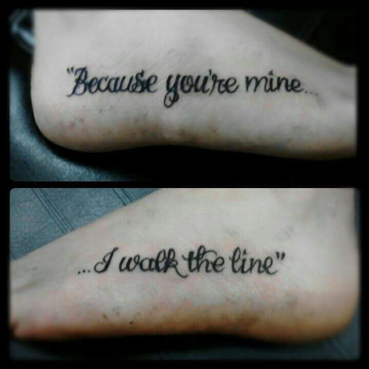 Best couples tattoo ever