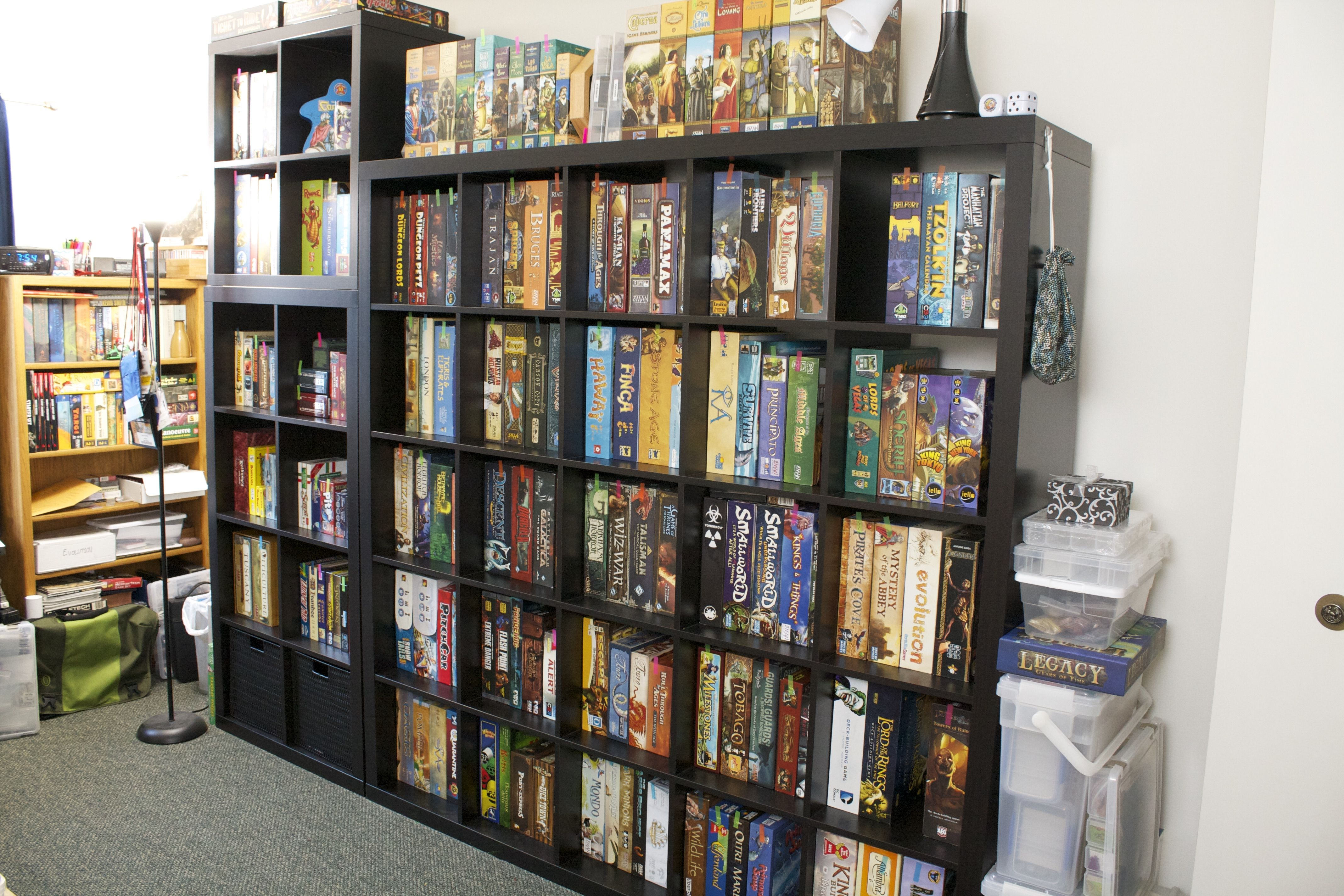 Fabulous Image Result For Kallax Ikea Board Games New House Download Free Architecture Designs Scobabritishbridgeorg