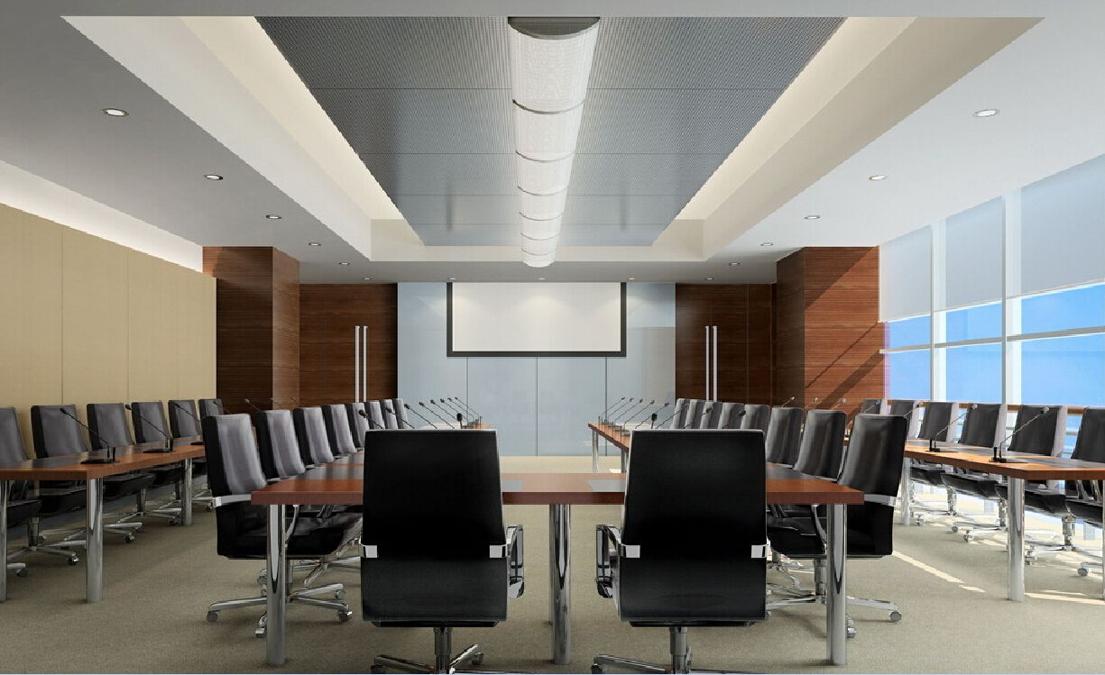 Design Of Suspended Ceiling Conference 1225 749 Architecture Pinterest