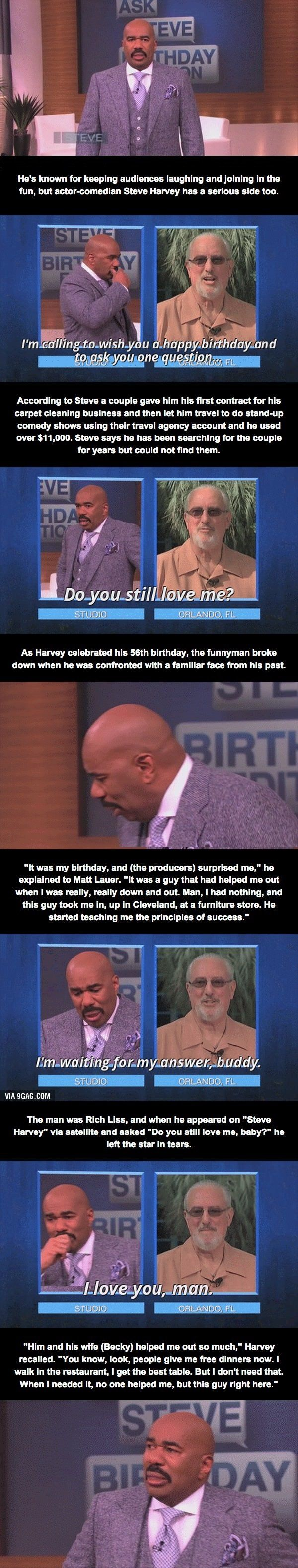 Steve Harvey Funny Pictures Funny Photos Funny Images Funny Pics Funny Quotes Lol Faith In Humanity Humanity Restored Faith In Humanity Restored