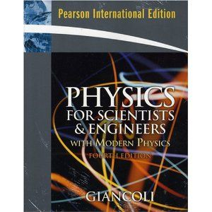 Physics For Scientists And Engineers With Modern Physics And Masteringphysics Easypin Modern Physics Physics Scientist