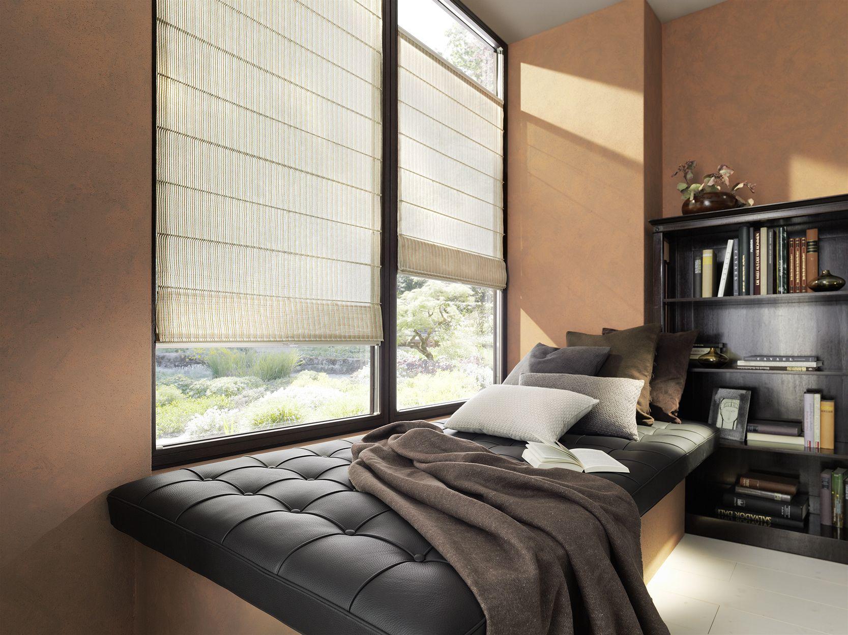Beste Von Raffrollo Schlafzimmer Design