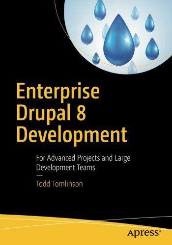 Enterprise drupal 8 development pdf download programming ebooks enterprise drupal 8 development pdf download drupalsoftware development ebooksprojectsbook fandeluxe Choice Image