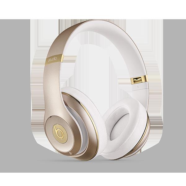 Beats Solo3 Wireless Headphones Beats By Dre Rose Gold Beats Headphones Wireless In Ear Headphones Beats Studio Wireless
