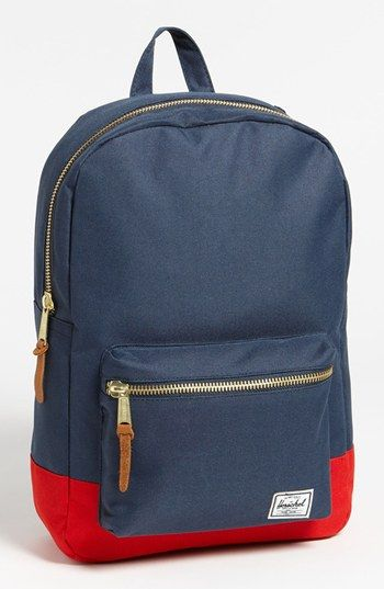 a3cf047dfa9 Herschel Supply Co.  Settlement Mid Volume  Backpack available at   Nordstrom.