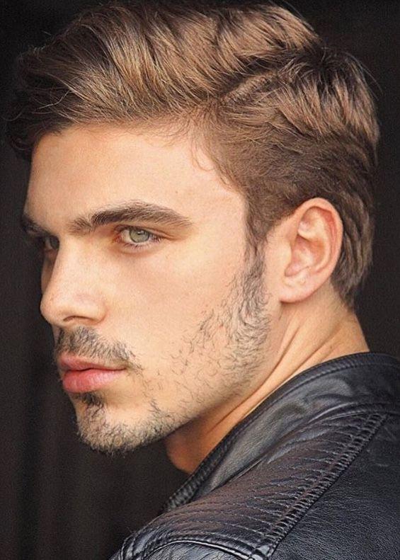 Christian Balic Stefanovic Male Model Good Looking Beautiful