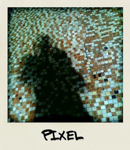 pixelmood