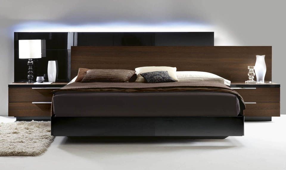 Ultra Modern Bed the nuvola bedroom showcases ultra modern italian design creating
