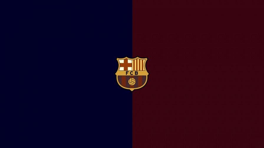 fc barcelona logo iphone7 wallpaper download high size ...