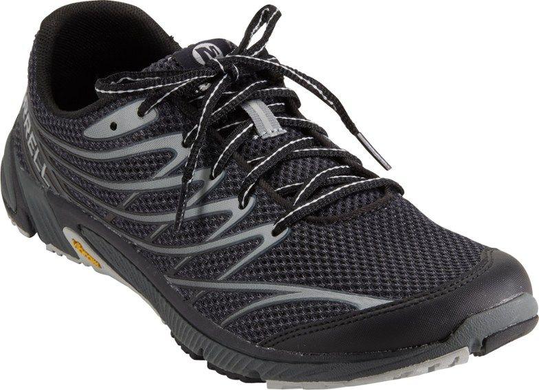 Merrel Bareaccess 4 Trail Running Shoe In 2020 Mens Trail Running Shoes Zero Drop Running Shoes Running Shoe Reviews