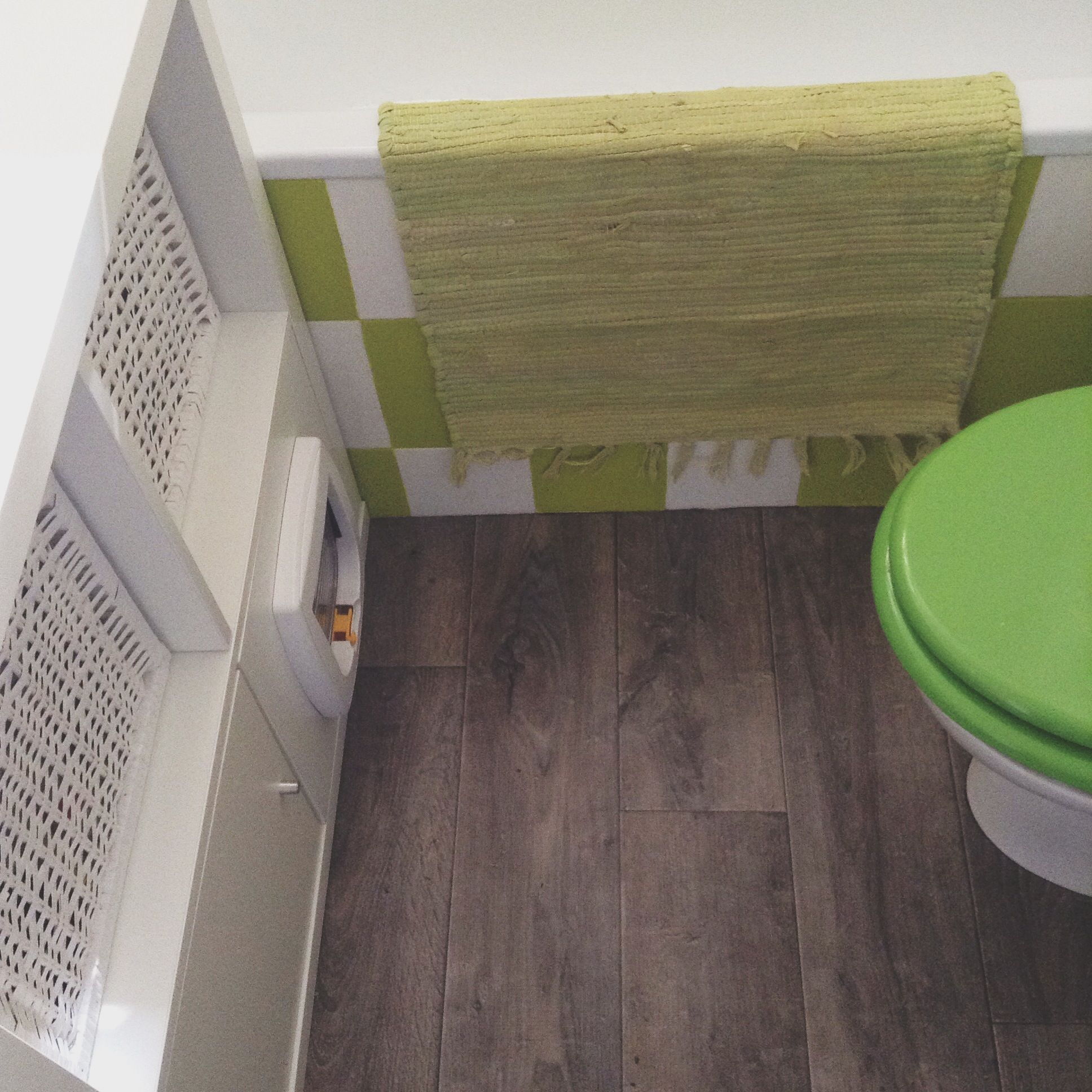 Creative Litter Box Solutions