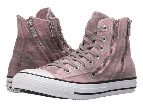 converse chuck taylor all star fashion washed hi