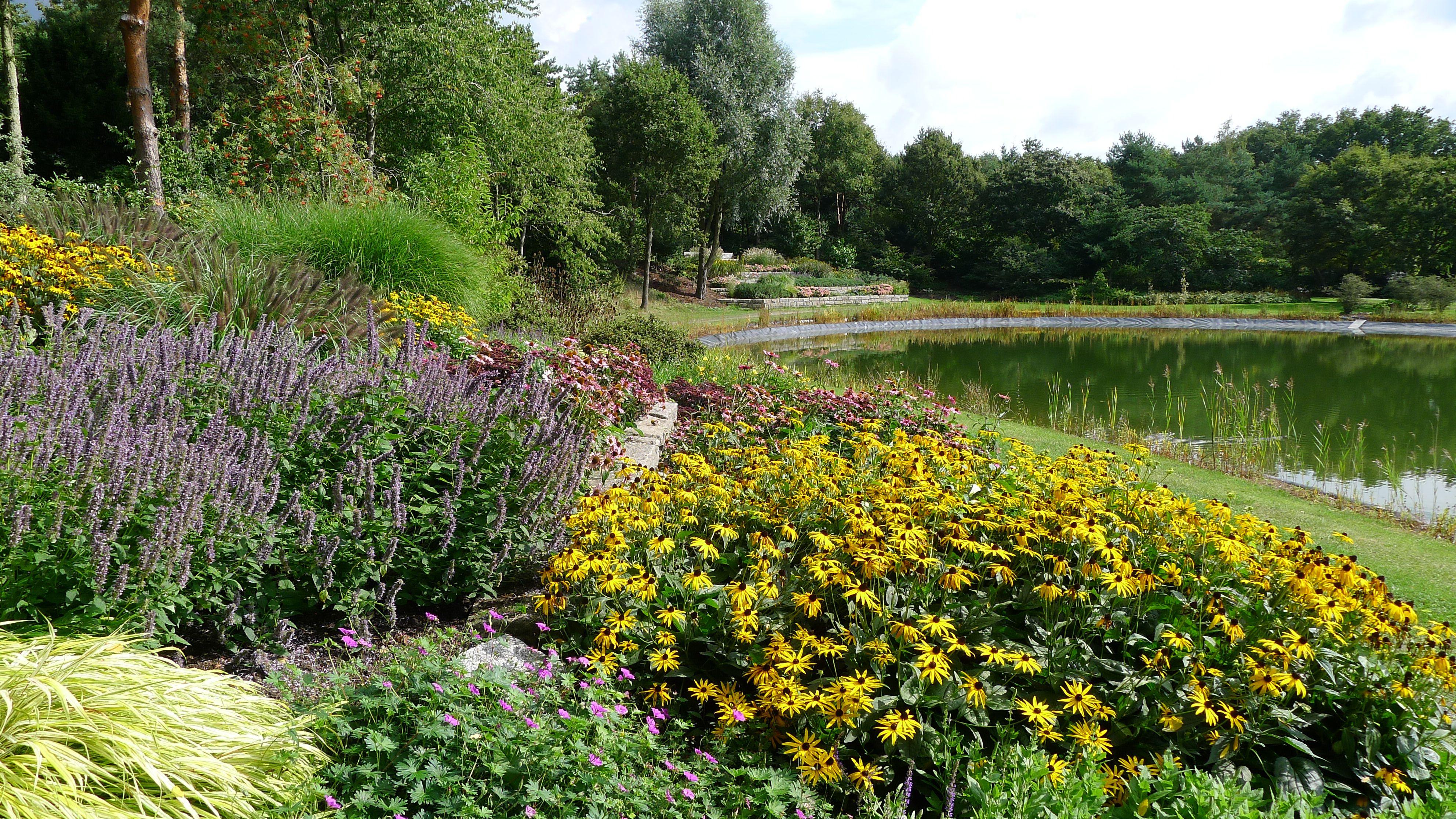 Rhododendronpark / Botanika #Bremen #Germany