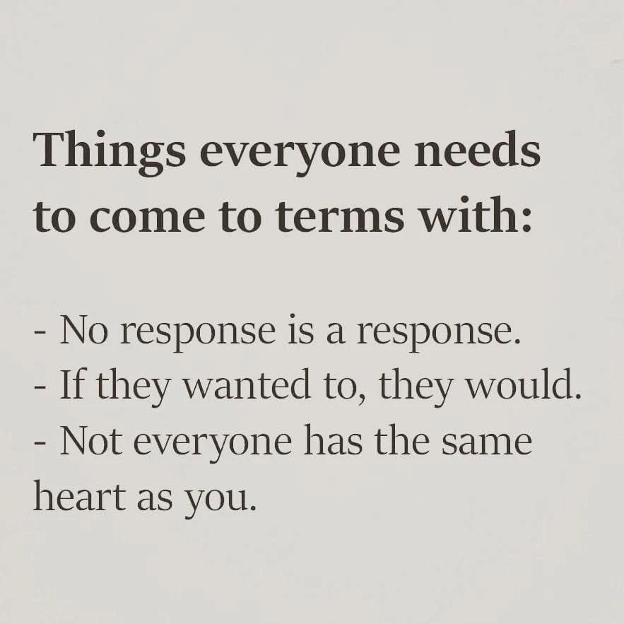 24. Things everyone needs 💜🙏