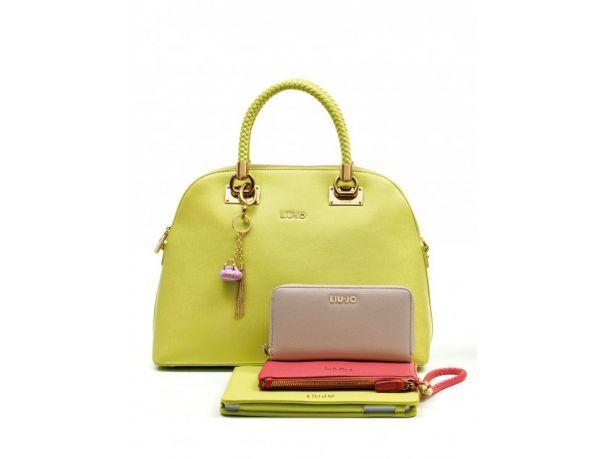 collezione borse liu jo primavera estate 2014 shopping