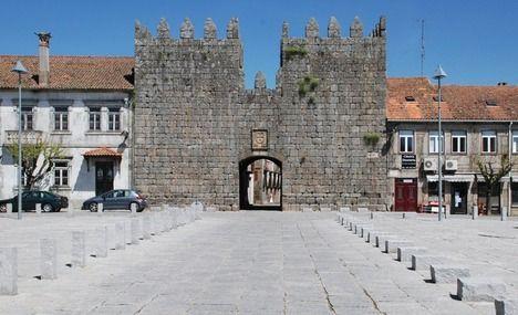 Trancoso - Portugal