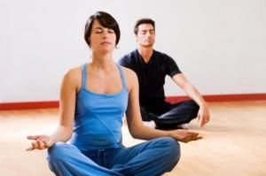 Yoga boosts heart health, new research finds | Science Daily http://www.sciencedaily.com/releases/2009/11/091109121216.htm