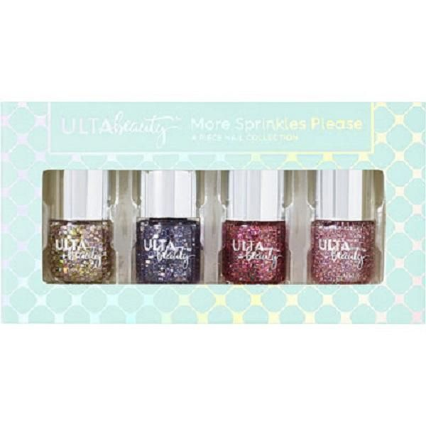 Exclusive Limited Edition Ulta Beauty Collection More Sprinkles ...