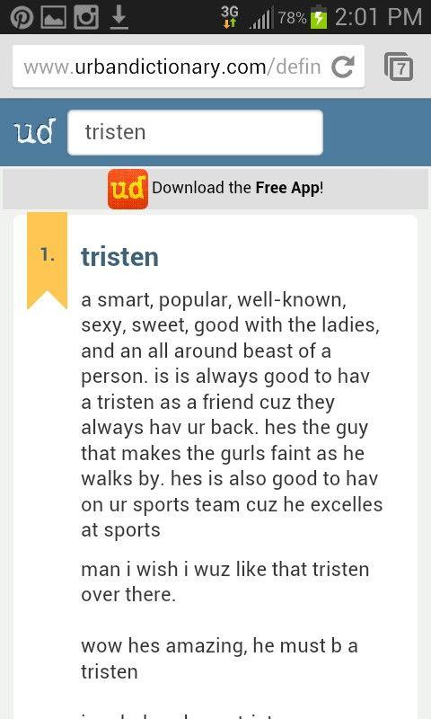 Okaie This Is My Boyfriend Tristen If Ur Reading This My Boyfriend Reading Free Apps