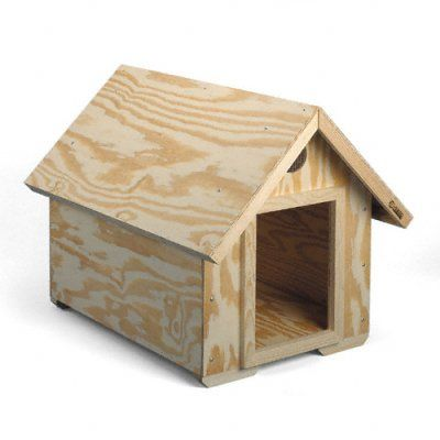 dog house plans www.visualsupercomputing | dog | pinterest