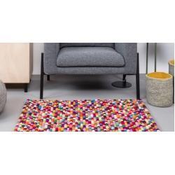 Filzkugelteppiche   – Products