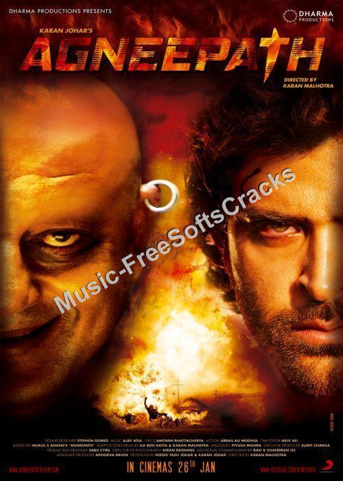 Agneepath 2012 128kbps Hindi Movie Songs Free Hindi Movie Song Movie Songs Hindi Movies