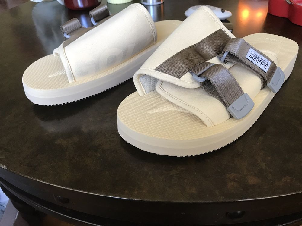 b44fc3c69ff7 Golf Wang Suicoke Size 9 Deadstock  fashion  clothing  shoes  accessories   mensshoes  sandals (ebay link)