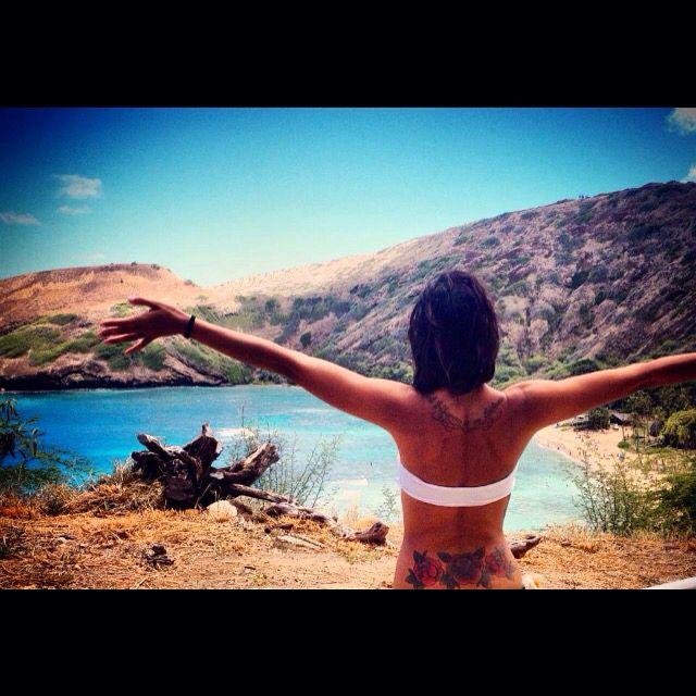 #mytrip #hawaii #love ❤️