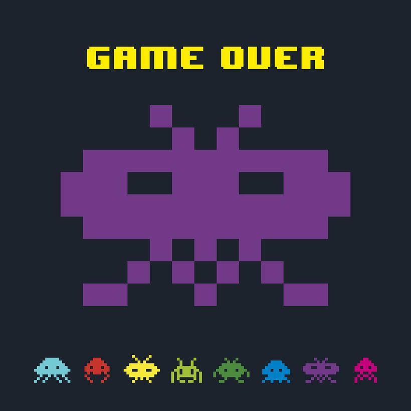 space invaders - Buscar con Google