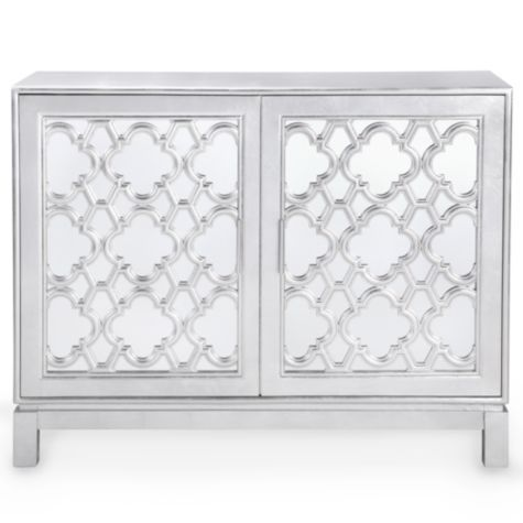 Anderson Cabinet from Z Gallerie | Home decor, Stylish ...