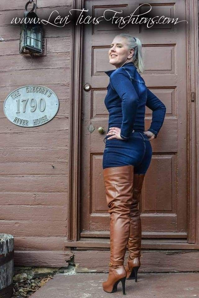 Ladies Fox Boots Pin In 2019Brown On By J BootsLong Ybv7gyf6Im