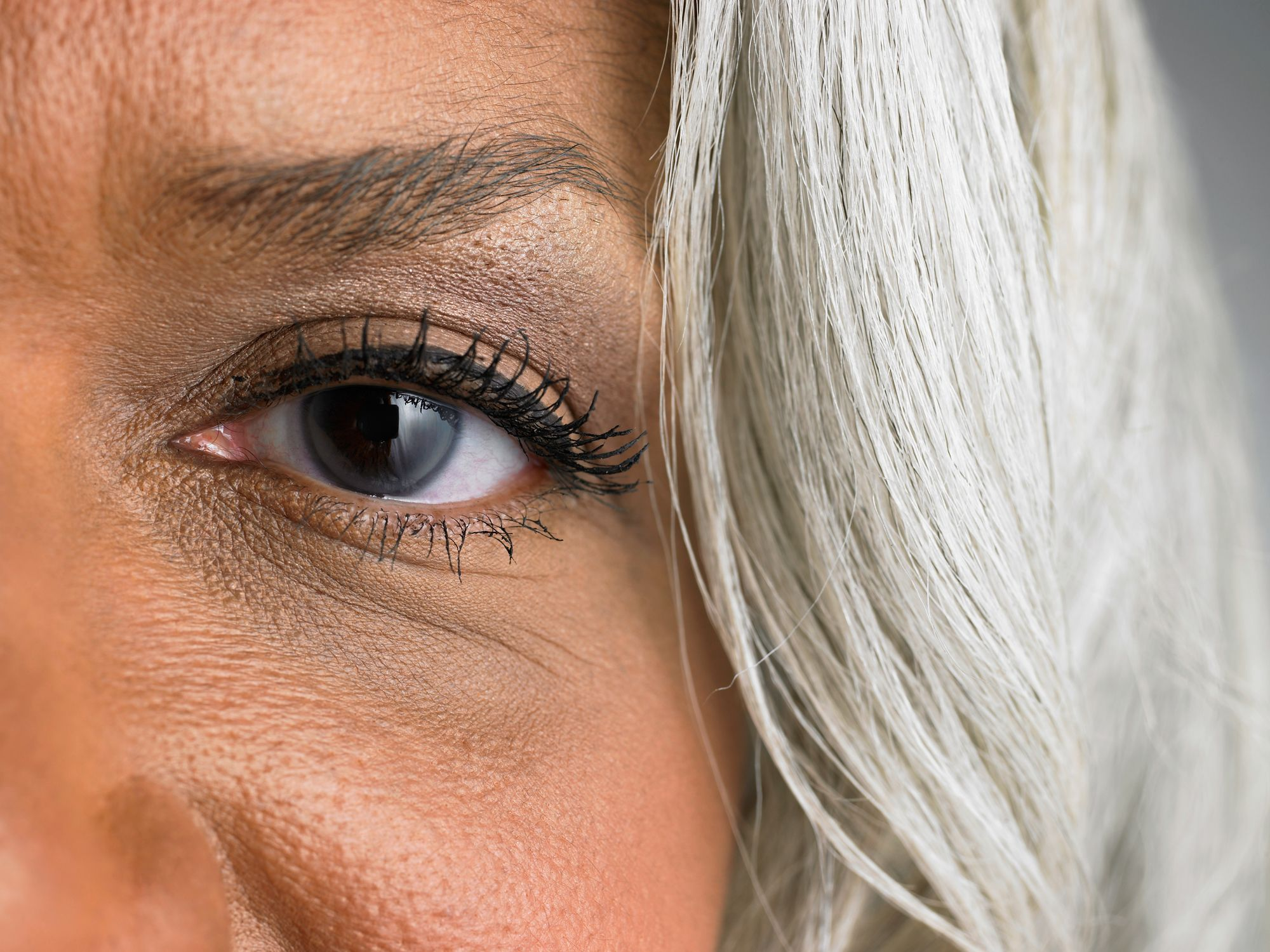 Eye Care: Even More Important to Women Over 40