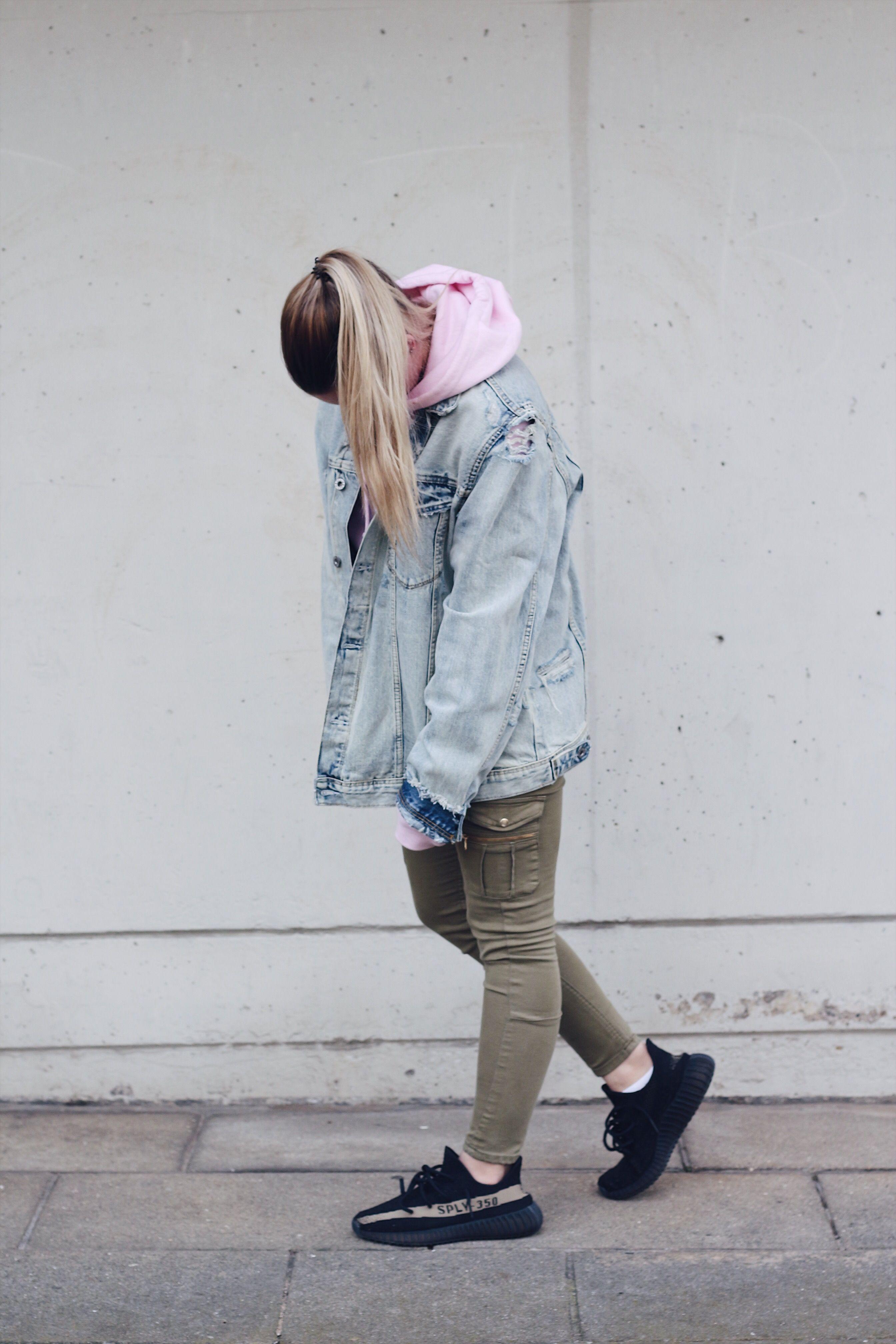 Diese 5 Sneaker dürfen in keinem Schrank fehlen! | Мода для